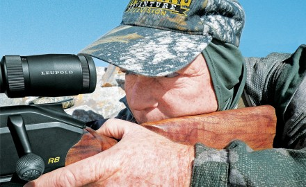 Tips on sighting in your rifle from a man who has hunted around the world.