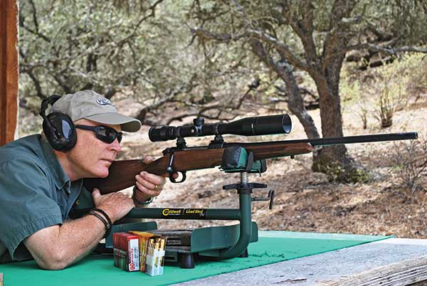 A Modern Classic: Mauser M12 Review