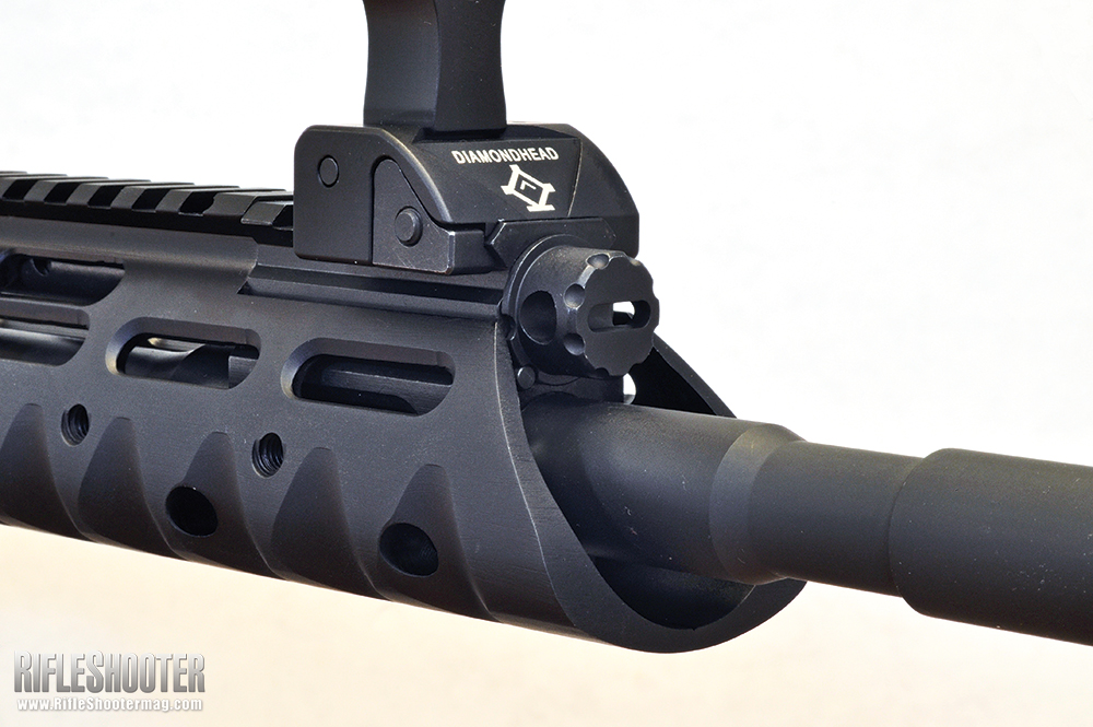 Stag Arms Model 8T Review