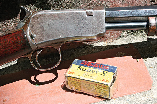 Ageless Rimfires: The Best Rimfire Rifles of All Time