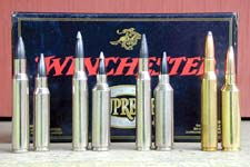Winchester's  270 & 7mm Short Magnums