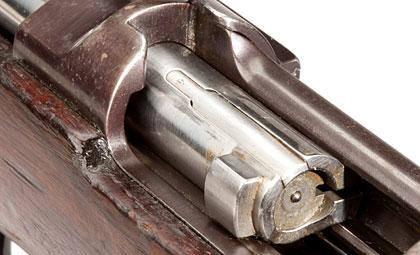 Classic Test: 1891 Argentine Carbine