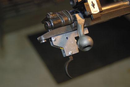 Building A Mauser Sporter, Part 4
