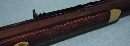Do-It-Yourself: Build A Muzzleloader