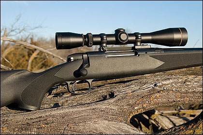 Bargain Beauty: Marlin's XL7 Rifle