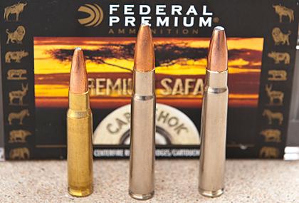 Rifles for North America's Most Dangerous Hunts