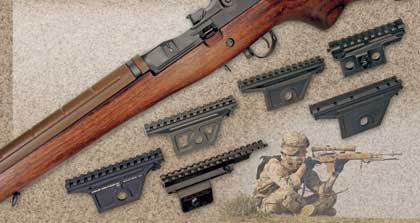 Scope Your M1A
