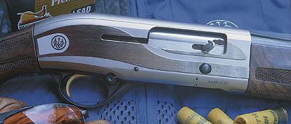 The AL 391: Beretta's Best