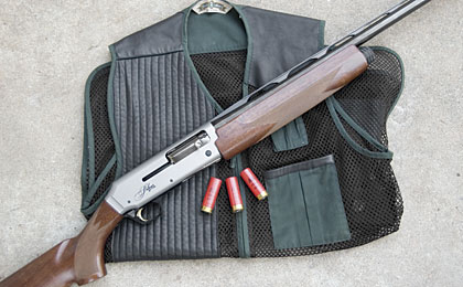 Browning's Silver Hunter Triumphs