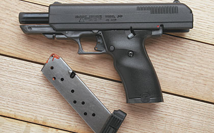 Hi-Point Pistols: Basic But Oh So Reliable!