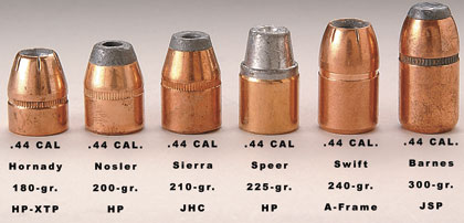 Handguns & Hunting