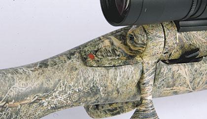 Savage Model 10 Predator Hunter