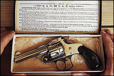 Smith & Wesson's 12 Most Important Guns