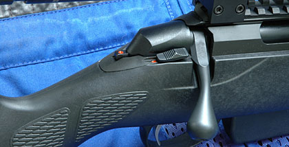 Tikkas's T3 Tactical Is Also A Great Varmint Rifle