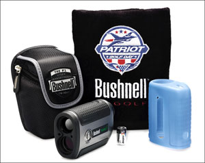 Overland Park, KS - Bushnell Outdoor Products announced an expanded partnership with Folds of