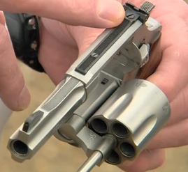 Join Bart Skelton at the range as he shoots it out with these Smith & Wesson