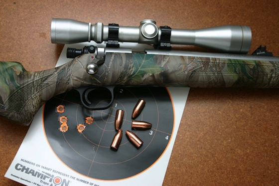 Want some simple tips to wring the most accuracy out of your in-line muzzleloader? Just as with