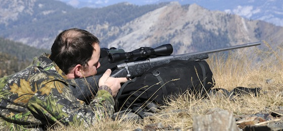 A fine, accurate, lightweight rifle is just the thing for a backcountry elk hunt—mobile, dependable, and capable of delivering a precise shot when it counts.