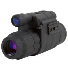 The Sightmark Ghost Hunter Night Vision Monocular is a new addition to the Sightmark night vision