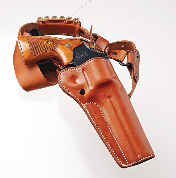 Diamond D Guides Choice Holster