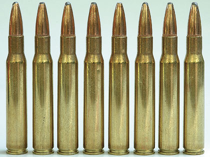 A lot of hunting cartridges have come and gone since the .30-06 Springfield was born more than 100