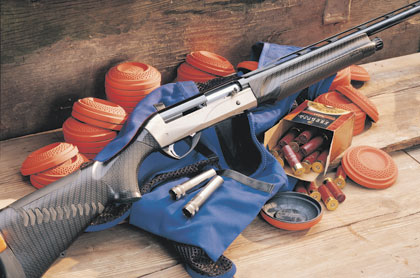 Choose Your Sporting Clays Gun Wisely