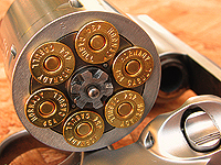 The Super Redhawk Alaskan Revolver