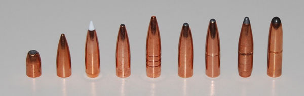 Reloading the  30-06: Versatile and Reliable