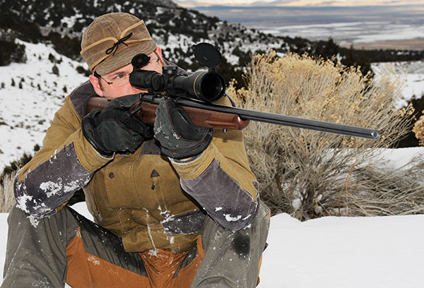 Hot Off the Press: Shooting the  264 Winchester Magnum
