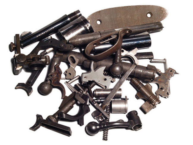 The Best Sources For Gun Parts