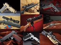 Shooting Times Best Gun Reviews of 2013
