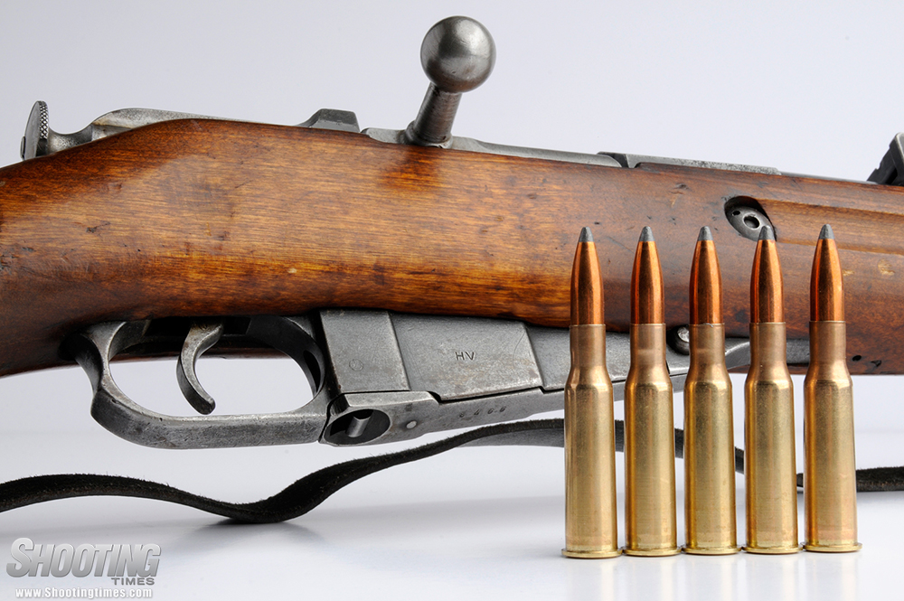How to Reload 7 62x54R for Mosin Nagants