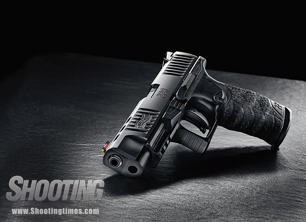 Walther PPQ M2 Review