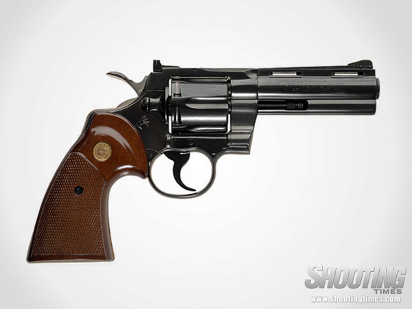 10 Best Revolvers of All Time