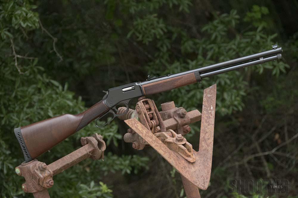 Henry Big Boy  44 Magnum Review