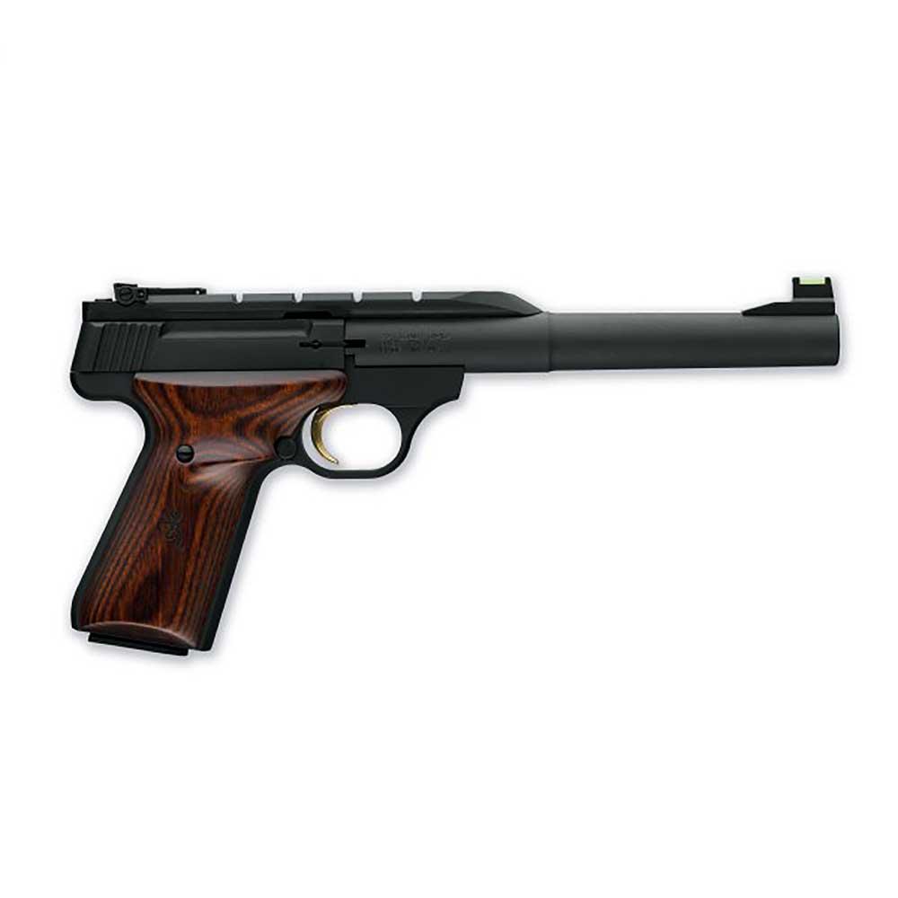 Browning-rimfire-Buck-Mark-pistol-Hunter