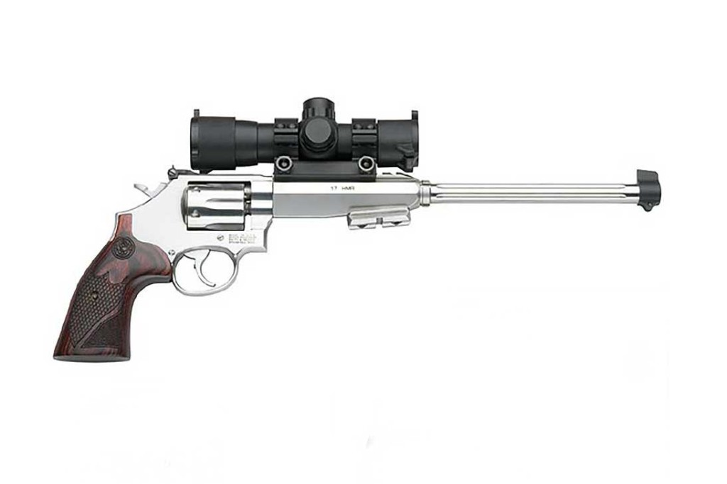pistol-Smith-&-Wesson-Model-647-Varminter-rimfire