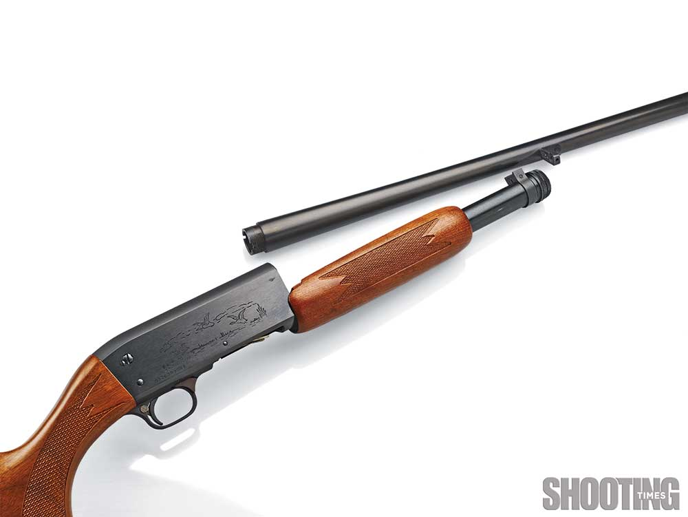 Review: Ithaca Model 37 Shotgun