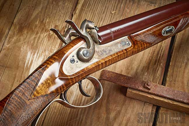 The Shotgun that Built the Free State of Jones