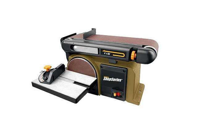 Rockwell-Benchtop-gunsmithing-Belt-Sander-diy-9