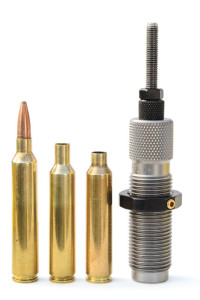 Reviewing the  28 Nosler