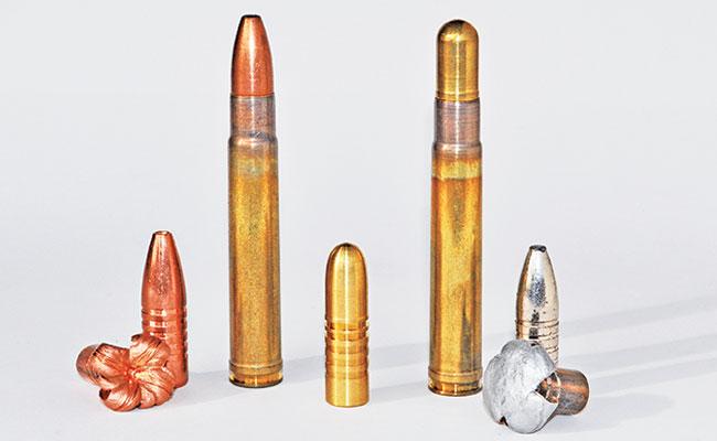 The Ballistician:  416 Remington Magnum