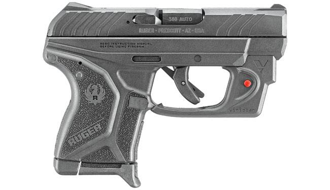 Ruger-LCPII-.380-Red-Laser