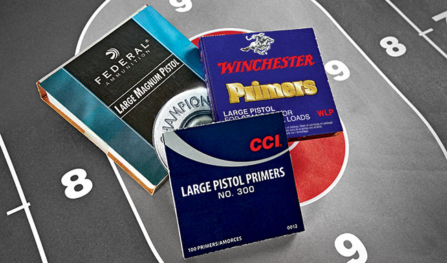 Winchester-Federal-and-CCI-Large-Pistol-primers
