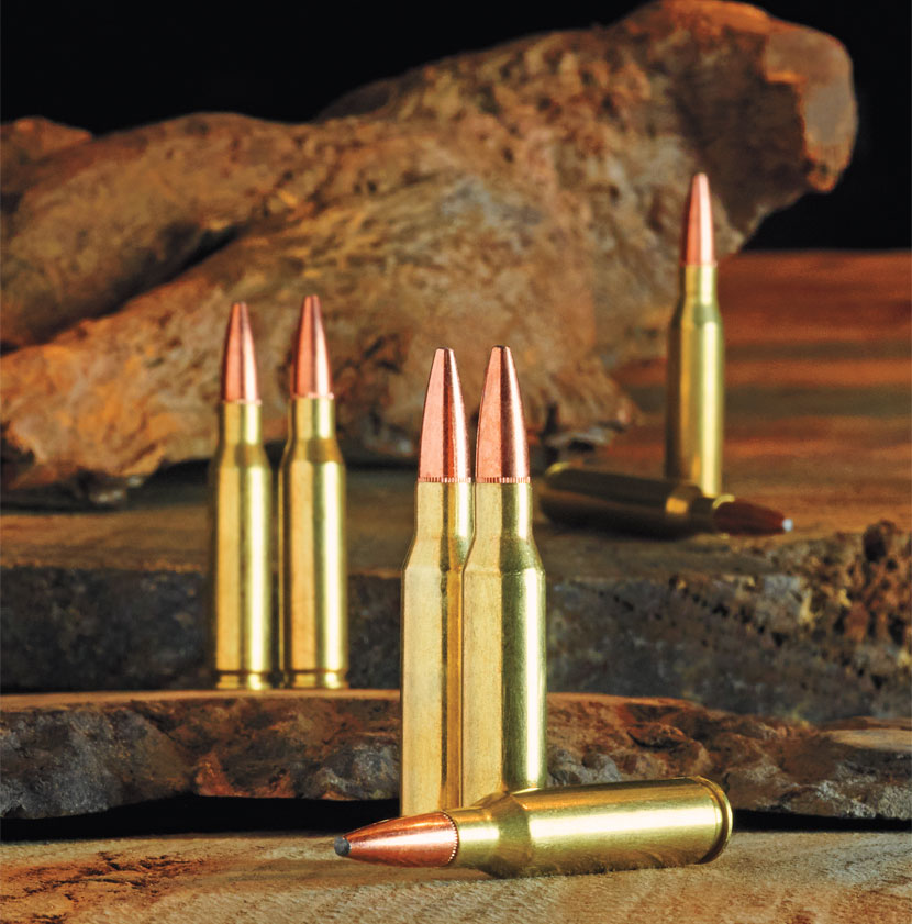 Remington 7mm-08 - A Great Little Cartridge