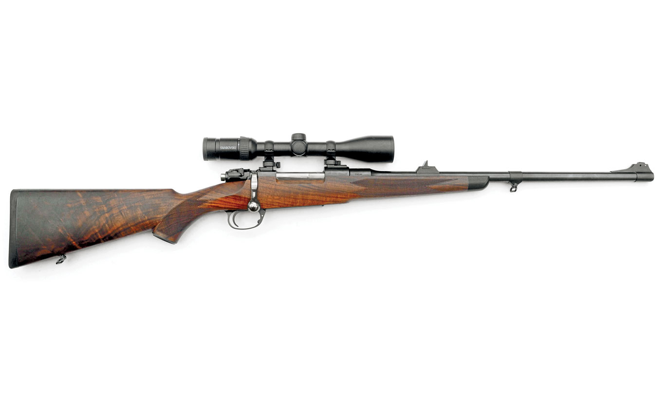 RifleAccuracyMauser