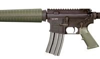 Armalite M15A4 Carbine