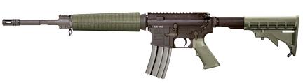 Armalite M15A4 6.8II SPC Carbine