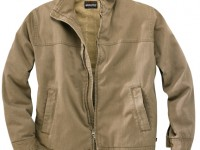 Woolrich Discreet Carry Jacket