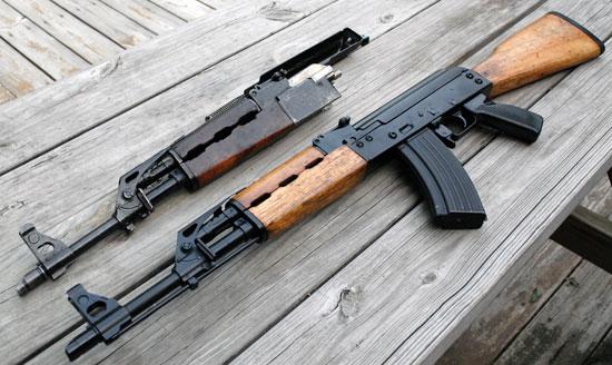Hybrid Yugoslav M70B1